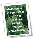 Moth Repellant Natural NMR