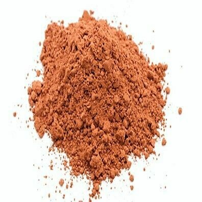 Clay, Red, French