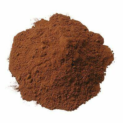 Cocoa Powder  organic  210073