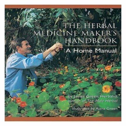 Herbal Medicine Makers Handbook