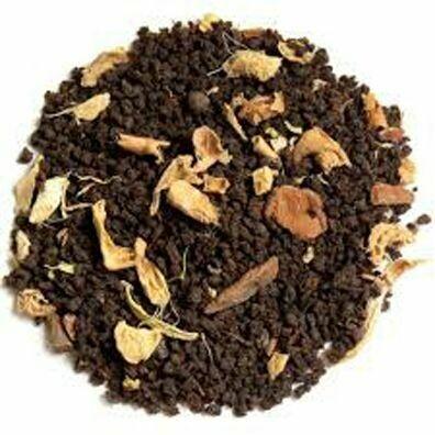 Cochin Marsala Chai Tea