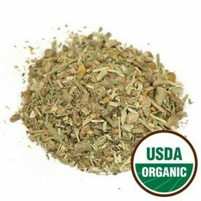 Essiac Tea 2624