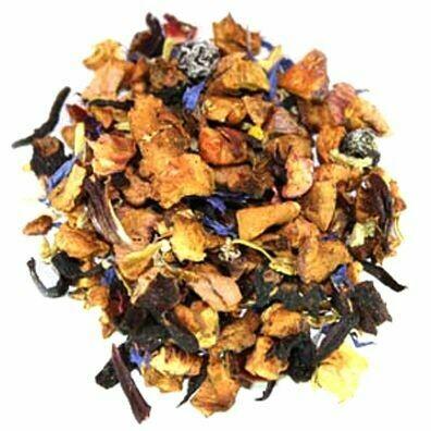 Hip Hop Honey Licorice Tea 071