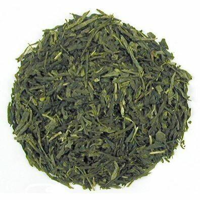 Japanese Sencha Green Tea 1020