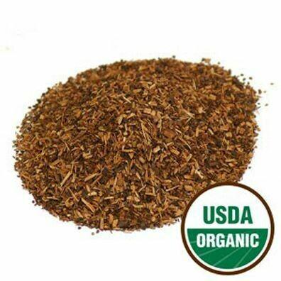 Honeybush Tea 240