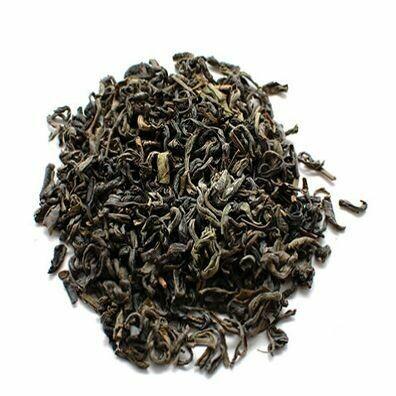 Lucky Dragon Green Hyson Tea