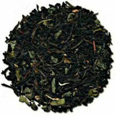 Ménage A Tea