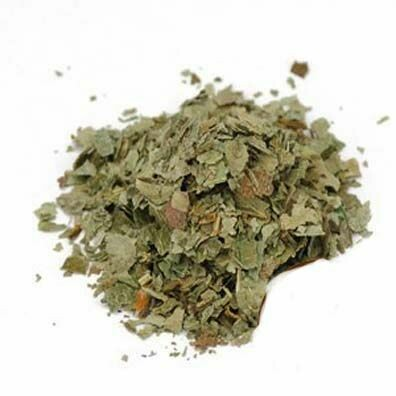 Strawberry Green Tea 2875