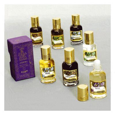 Sandalwood Song Of India Perfume