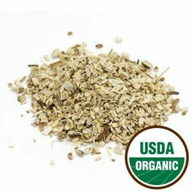Echinacea  Root Angustifolia (cut & sifted)