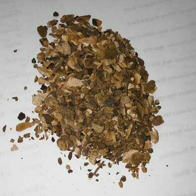 Rhubarb Powder (cut & sifted)
