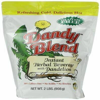 Dandy Blend, 2 lb.