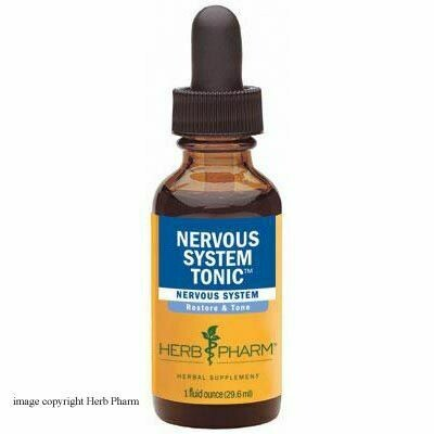 Nervous System Tonic