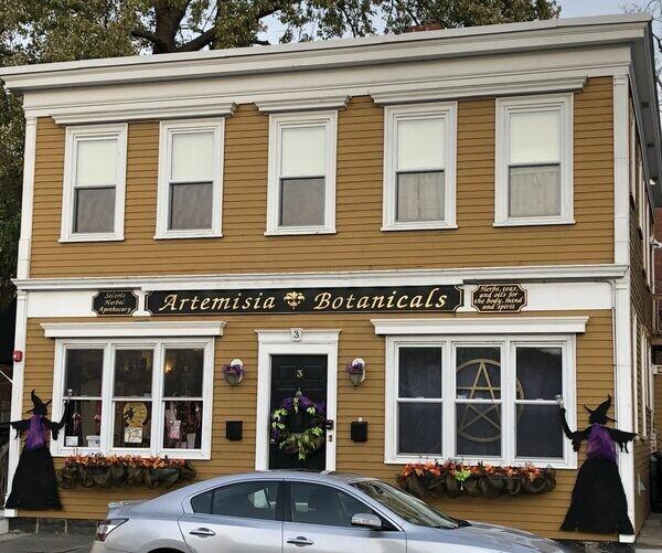 Artemisia Botanicals