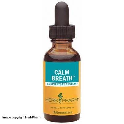 Calm Breathing  (formally Khella Turmeric)