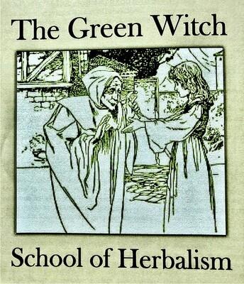 Green Witch School of Herbalism, Deposit