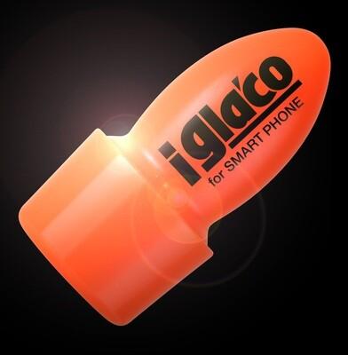 iGlaco - Oleophobic Coating Kit