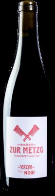 2016 Pinot Noir *WZM*, 75 cl