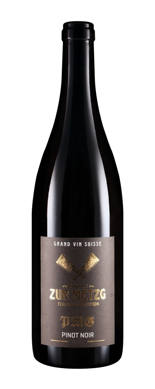 2015 Pinot Noir *PMG* (PMG = pour ma gueule), 75 cl