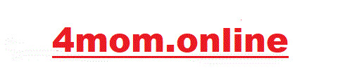 4mom.online - a site with unlimited possibilities, easy to remember and type in.