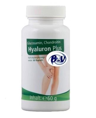 Hyaluron Plus Kapseln