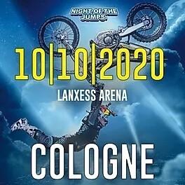 Ticket Köln 10.10.2020