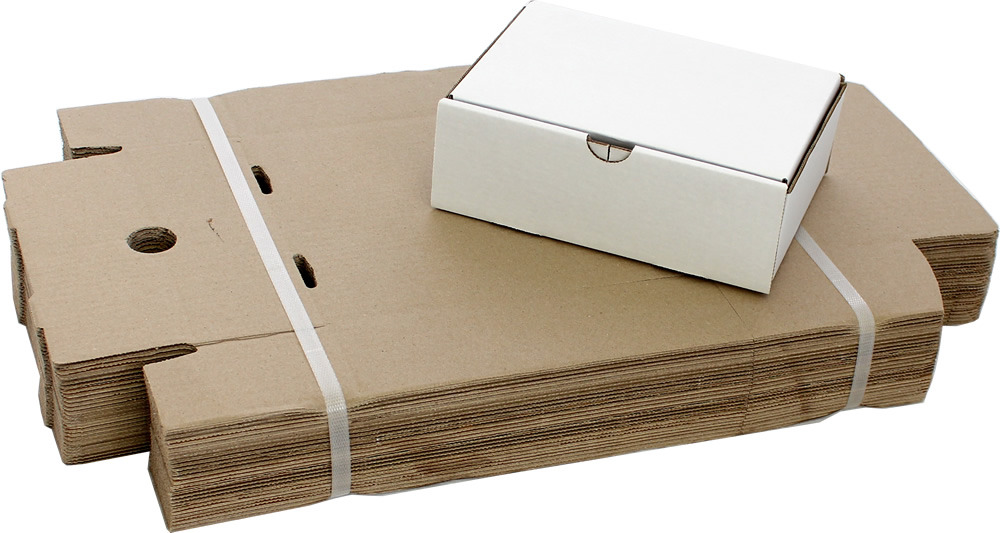 2 6l Small Mailer Boxes X25 Box Bundles Mailer Boxes