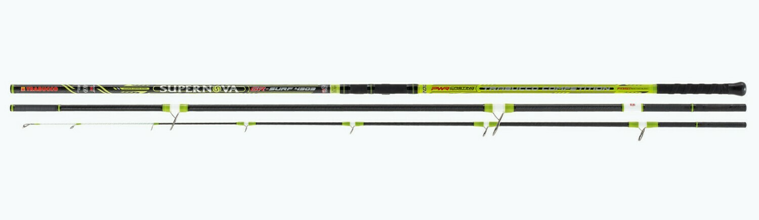 Super Nova GR NEW 2020 beach and surf 430 and 470 130g to 200g