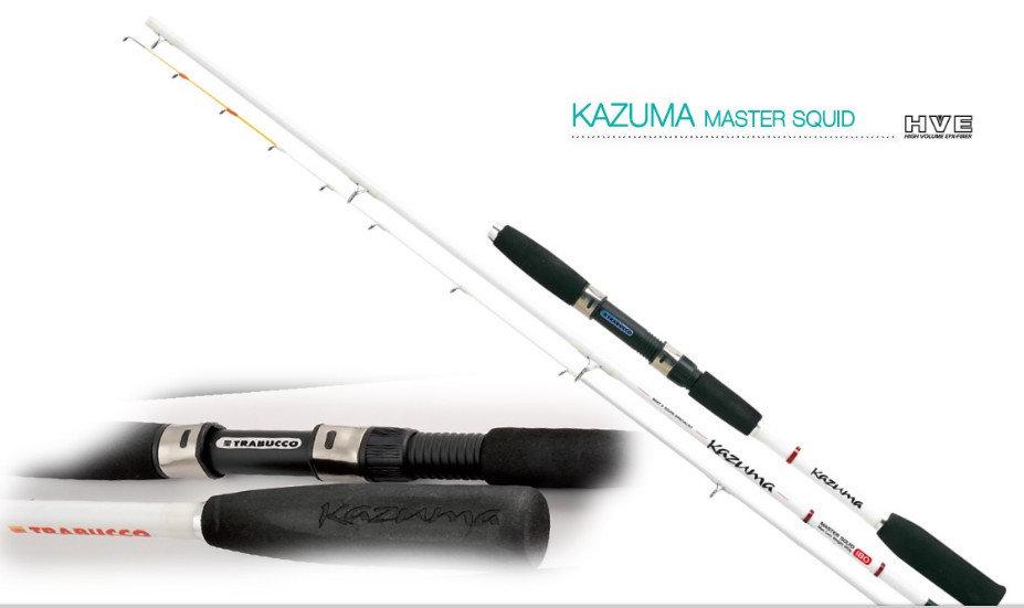 Kazuma master squid 210 mx wt 100g