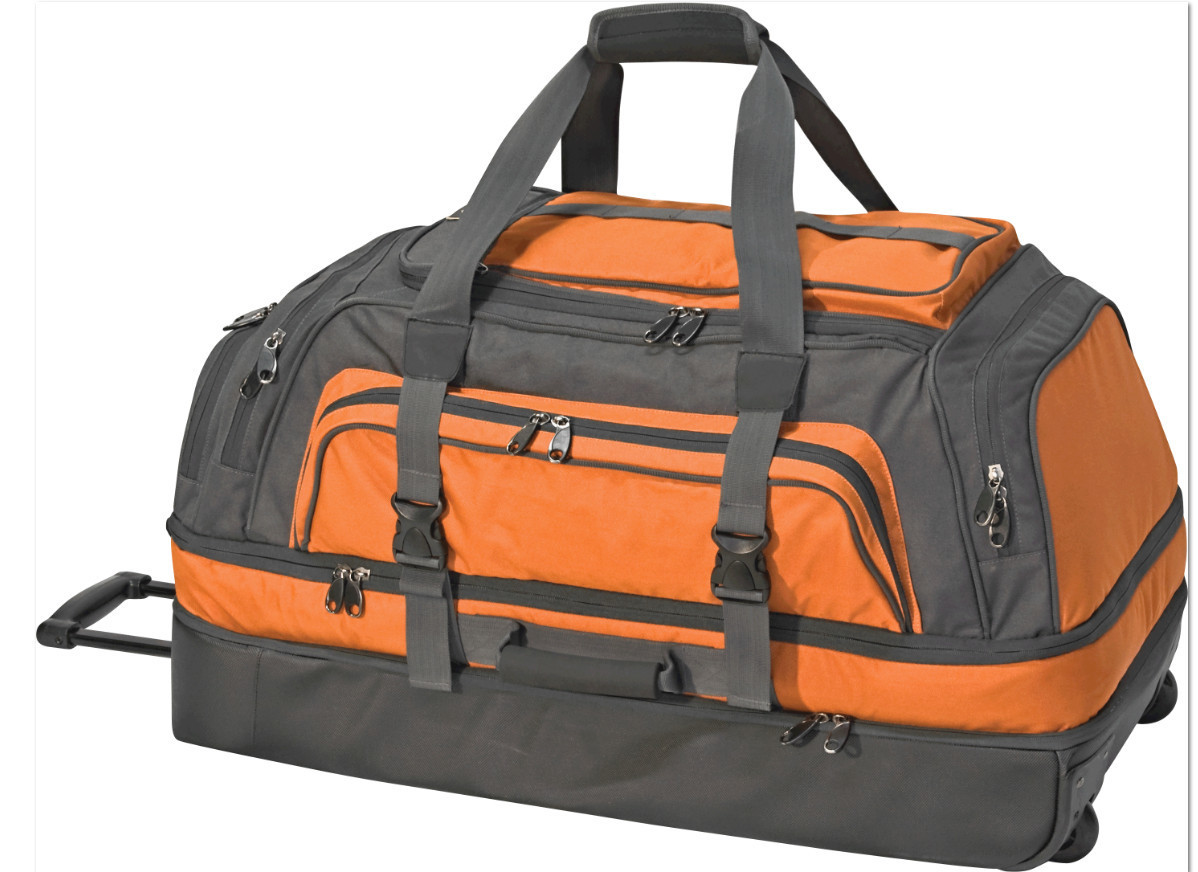 GUIDEMASTER TRAVEL BAG available to order