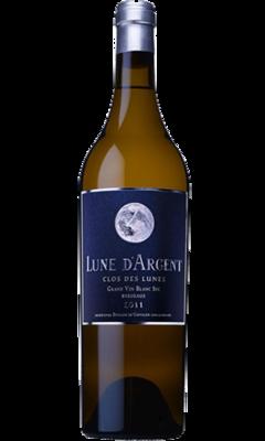 2014 Clos des Lunes 'Lune d'Argent', Bordeaux, France