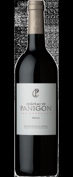 2015 Chateau de Panigon, Médoc, France