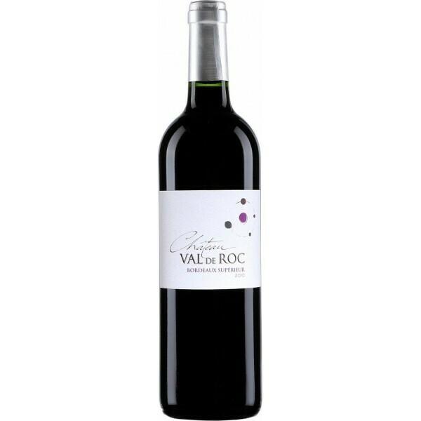 2015 Val De Roc Bordeaux Superieur