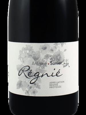 2017 Antoine Sunier Regnie