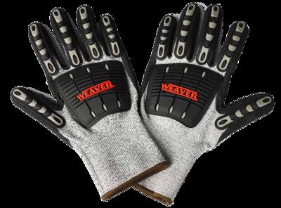 CUT 5 Resistant Industrial Glove
