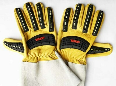 High Impact Resistant Rigger Gloves