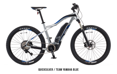Yamaha YDX-Torc - Coming in January 2020
