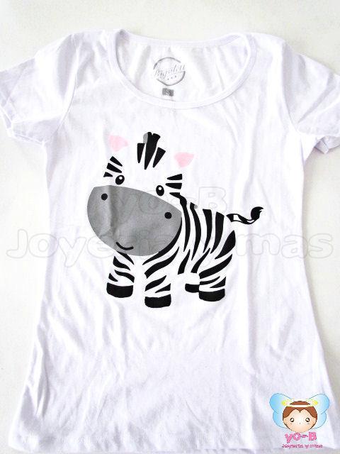 Zebra / para niña