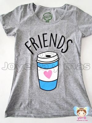 Best Friends VASO DE CAFE