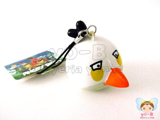 Angry Birds BLANCO