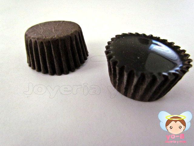 Base cupcake CAFE/CAFE