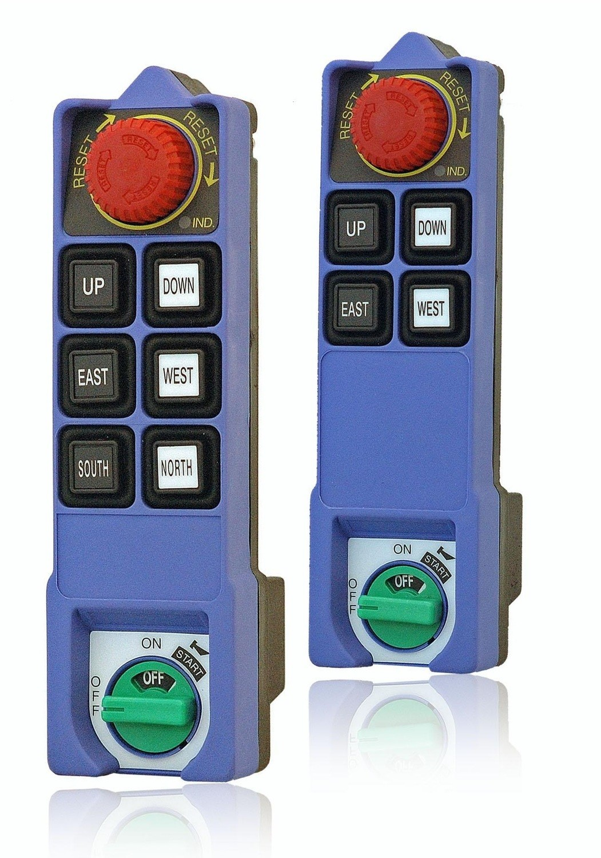 Saga L6B 4 Button