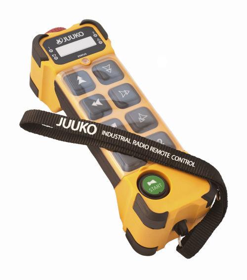 JUUKO K808 6 Way with 2 x Aux