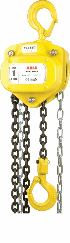 1000Kg Ilula Chain Block