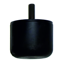 80MM X 80MM RUBBER BUFFERS