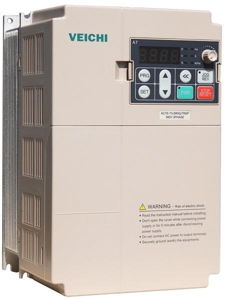 1.5 KW - 380v - 3~Phase