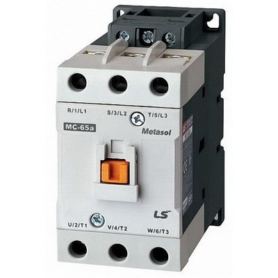 3 Pole - 45 KW Contactor
