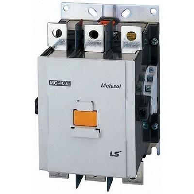3 Pole - 132 KW Contactor
