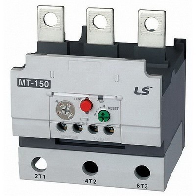 Thermal Overload Relay. 60KW - 75KW
