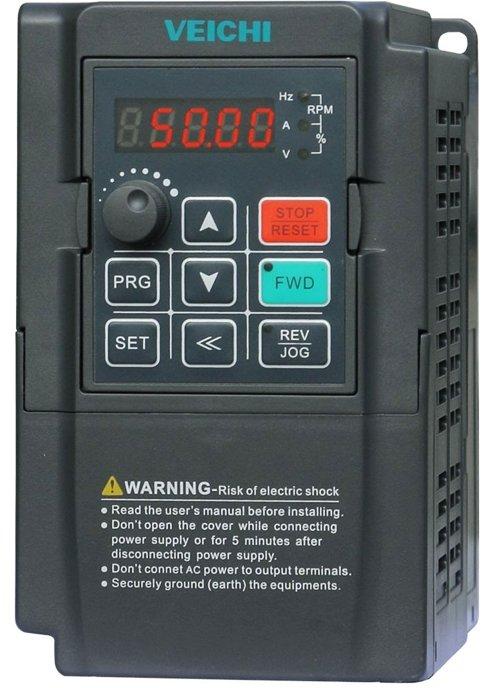 1.5 KW- E - 380v - 3~Phase